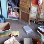 Fuyu: Poliziotti irrompono nella casa di un praticante del Falun Gong terrorizzando la sua famiglia