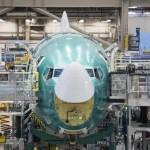 Usa: Boeing delocalizza in Cina il 737, jet piu' venduto al mondo