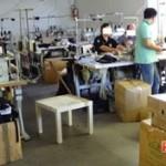 """PADOVA-Blitz nei laboratori cinesi a Loreggia e Trebaseleghe: lavoratori in nero, alloggi abusivi e una clandestina"""""""