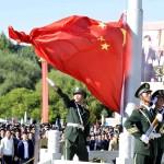 Tibet, parata militare per la festa dei 50 anni della regione autonoma