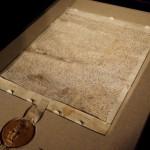 Cina: vietata presentazione Magna Carta