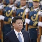 Xi Jinping vola a Londra tra imbarazzi e buoni affari