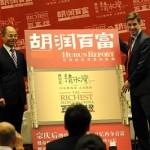 Le persone più ricche della Cina hanno legami con il Partito Comunista