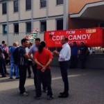 Candy, 373 licenziamenti a Brugherio: l'azienda va a produrre in Cina