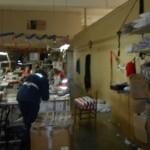 PRATO- Chinatown: sequestrato un intero condominio abusivo nella fabbrica.