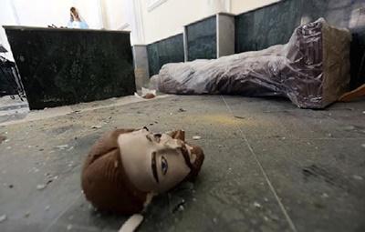 La persecuzione dei cristiani continua for Gruppi politici italiani