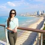 La Miss che non teme il regime: «Vorrei portar luce a chi è ancora nel buio»