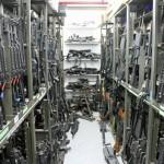 """Armi Africa, un affare da oltre 50 miliardi di dollari nel solo 2014. L'Italia il secondo esportatore del mondo di armi """"leggere""""."""
