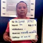 Rimpatriati con la forza e arrestati i due dissidenti cinesi detenuti in Thailandia