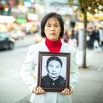 Figlia cerca giustizia per il padre, in un Paese senza legge