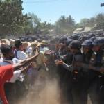Myanmar, il Paese festeggia la vittoria della Nld ma gli studenti restano in carcere