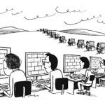 Pechino rafforza il Great Firewall, illegali le reti internet private