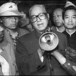 Zhao Ziyang: ricordiamolo perché la Cina l'ha già cancellato