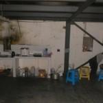 Dormitori abusivi: capannone sequestrato per la terza volta