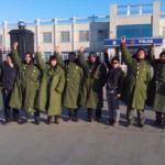 L'assurdo trattamento che ha ricevuto un gruppo di avvocati in Cina