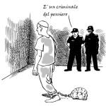 """Autore arrestato per aver parlato del """"Lavaggio del cervello"""" praticato dal PCC"""