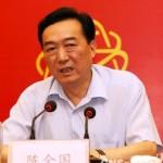 Governatore della Regione Autonoma del Tibet chiede al Panchen Lama di disconoscere il Dalai Lama