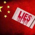 Cina, nuove e  mendaci strategie di propaganda online