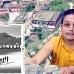 Monaco tibetano arrestato: messo in guardia contro la pubblicazione di un libro
