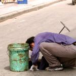 """Cina: il 10% dell'olio utilizzato è """"olio di fogna"""""""