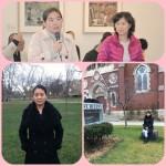 CINA: le vite di quattro mogli costrette all'esilio