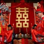 Il PCC stabilisce la spesa per i matrimoni