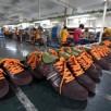Cinesi nel calzaturiero, Padova e Venezia come Prato