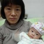 Moglie del dissidente uiguro incarcerato Zhang Haitao lasciata senza reddito