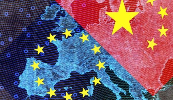 La Cina alla conquista dell'Europa