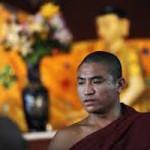 L'amore ai tempi della democrazia birmana