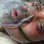 """TIBET: un ragazzo di soli 15 anni si da fuoco al grido """"Tibet è un paese libero"""""""