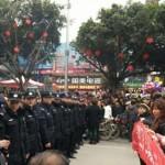 Cina, si moltiplicano le rivolte popolari: le industrie non pagano più gli stipendi