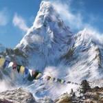 La Cina vuole fare del Tibet il regno degli sport invernali