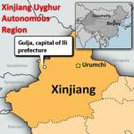 """Le università nello Xinjiang forzano per """"l'educazione politica"""""""