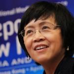 Pechino cerca di zittire Hu Shuli,  la donna più pericolosa della Cina