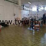 Vicenza: chiuso laboratorio cinese lavorava per la griffe. Anche bimbi nel tugurio