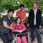 Pechino impedisce ad un avvocato dei diritti umani di ritirare un premio
