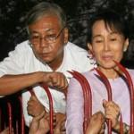 L'ex autista che guiderà il Paese di Suu Kyi