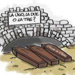 Così i cinesi mettono in crisi il business italiano dei funerali
