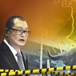 Alto aristocratico di Stato cinese muore misteriosamente