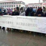 Manifestanti tibetani detenuti vengono picchiati, derubati e poi rilasciati