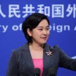 """Cina: """"Ue non interferisca negli affari di Hong Kong"""""""