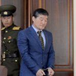 Cittadino americano condannato a 15 anni di carcere in Corea del Nord