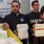 Medicine sequestrate in Dogana: è Viagra taroccato nell'80% dei pacchi