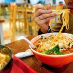 Spaghetti all'oppio e gamberetti con formaldeide, questa la nouvelle cuisine made in China