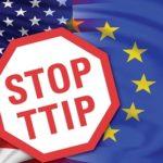 TTIP, proteste in piazza: cosa accadrà al nostro settore agroalimentare con l'ok definitivo?