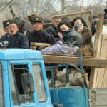 Corea del Nord: lavoro forzato nelle miniere di carbone