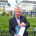 Il Parlamento europeo contro il traffico di organi in Cina