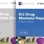 Ditte farmaceutiche cinesi al primo posto per diffondere le droghe nel mondo