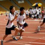 CINA: dermatiti e leucemia dopo aver corso a scuola: chiusi impianti sportivi a Pechino